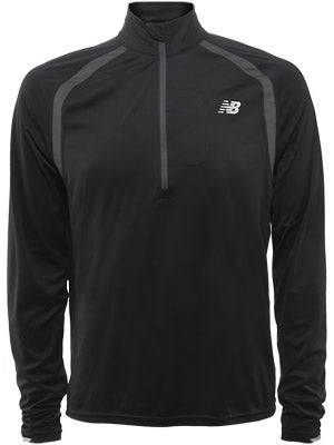 New Balance Men's Impact 1/2 Zip