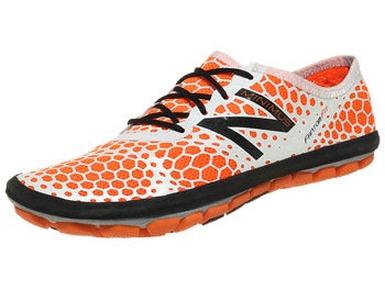 New Balance MR1 Hi-Rez Men's Shoes Orange Flash