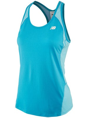New Balance Women's Momentum Racerback Colors