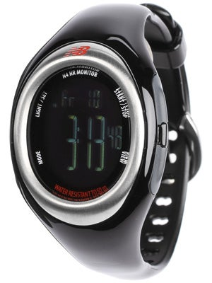 New Balance Women's N4 Heart Rate Monitor