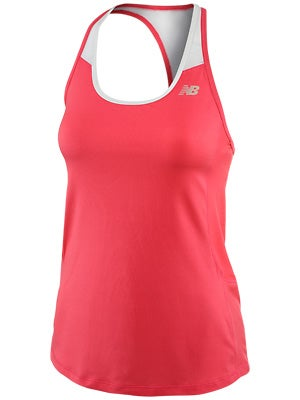 New Balance Women's Tonic Top Watermelon