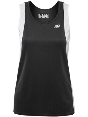 New Balance Women's DrySport Vault Singlet