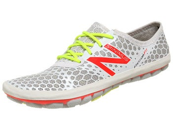 New Balance WR1 Hi-Rez Women's Shoes Silver/Pink