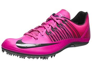 Nike Zoom Celar 5 Spikes Pink Foil