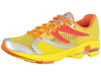 Newton Distance S 11 Men's Shoes Yellow/Red