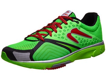 Newton Distance S III Men's Shoes Green