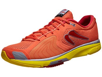 Newton Distance III Men's Shoes Orange