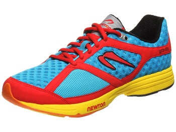 Newton Gravity 2013 Men's Shoes Blue/Red