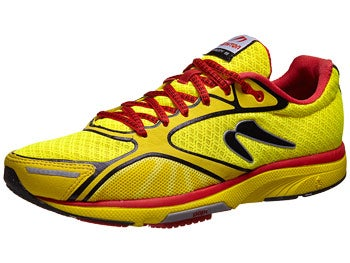 Newton Gravity III Men's Shoes Yellow/Red