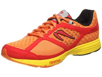 Newton Motion 2013 Men's Shoes Orange/Red