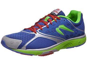 Newton Motion III Men's Shoes Blue