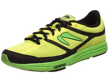Newton Energy Men's Shoes Citron/Black