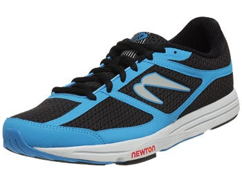 Newton Energy Men's Shoes Black/Blue
