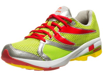 Newton Distance 10 Men's Shoes Green/Red