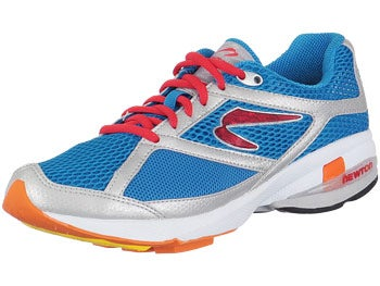 Newton Gravity 11 Men's Shoes Blue/Red