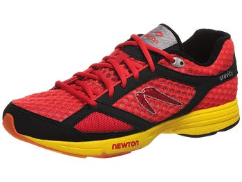 Newton Gravity 12 Men's Shoes Red/Black