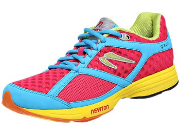 Newton Gravity 2013 Women's Shoes Watermelon/Blue