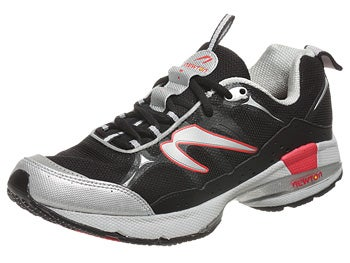 Newton Momentum Men's Trail Shoes Black/Red