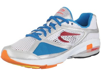 Newton Motion 11 Men's Shoes White/Blue