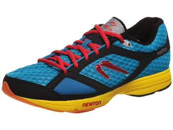 Newton Motion 12 Men's Shoes Blue/Black
