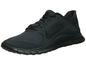 Nike Free 4.0 v3 Men's Shoes Anthracite/Black
