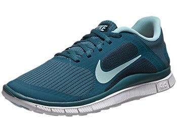 Nike Free 4.0 v3 Women's Shoes Night Factor/Glacier Ice