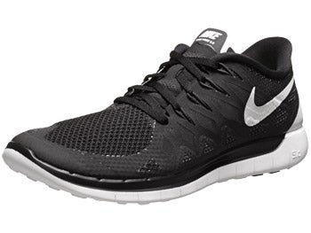 Nike Free 5.0 '14 Men's Shoes Black/Anthracite/White