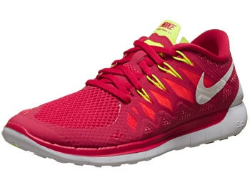 Nike Free 5.0 '14 Women's Shoes Red/Crimson/Mango