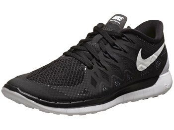 Nike Free 5.0 '14 Women's Shoes Black/Anthracite/White