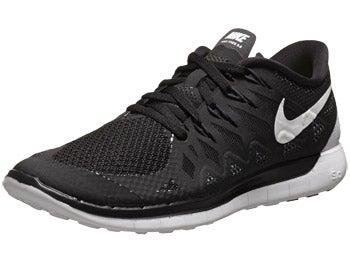Nike Free 5.0 '14 Women's Shoes Black/Anthracite/White