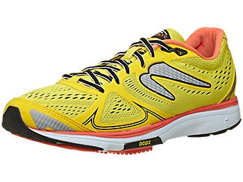 Newton Fate Men's Shoes Yellow/Orange