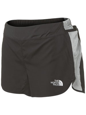 The North Face Women's Better Than Naked Long Short BLK