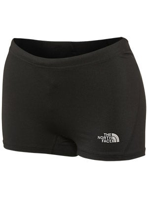 The North Face Women's Eat My Dust Short Tight Black