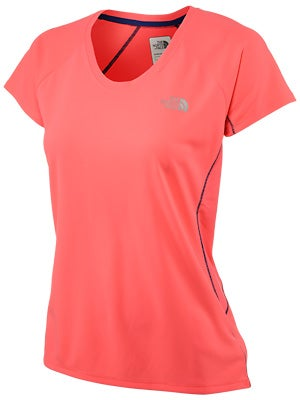 The North Face Women's GTD S/S Sugary Pink