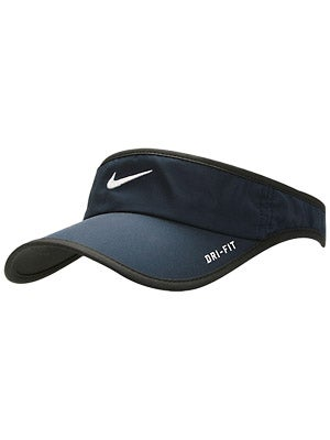 Nike Men's Feather Light Visor Basics
