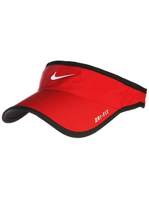 Nike Men's Feather Light Visor