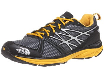 The North Face Single-Track Hayasa II Men's Shoes Gy