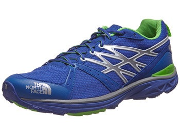 The North Face Single-Track Hayasa II Men's Shoes Blue
