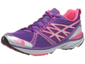 The North Face Single-Track Hayasa II Women's Shoes Pur