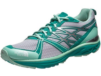 The North Face Single-Track Hayasa II Women's Shoe Grey