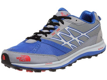 The North Face Ultra Guide Men's Shoes Grey/Blue