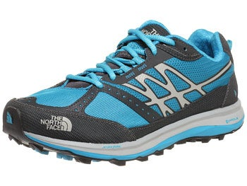 The North Face Ultra Guide Women's Shoes Blue/Grey