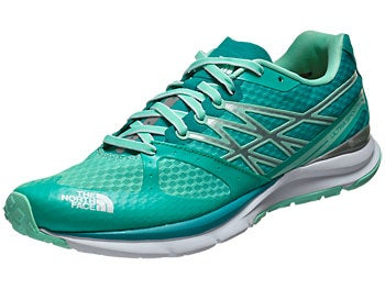The North Face Ultra Smooth Women's Shoes Green/Green