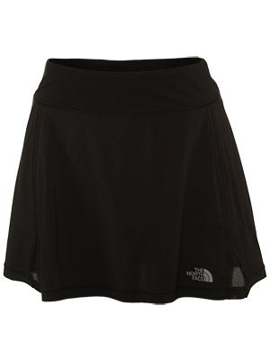 The North Face Women's Eat My Dust Skirt Black
