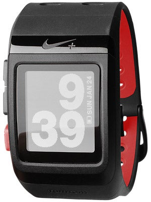 Nike+ SportWatch GPS Powered by TomTom w/Pod