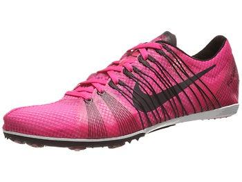 Nike Zoom Victory 2 Spikes Pink/Wine