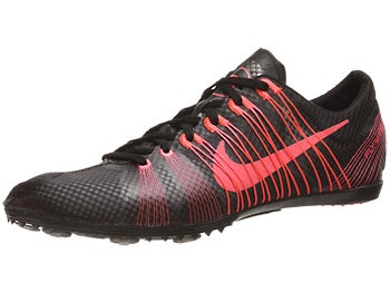 Nike Zoom Victory 2 Spikes Charcoal/Black/Atomic