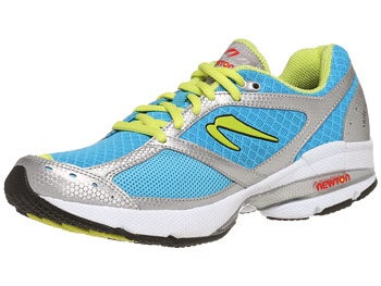 Newton Lady Isaac Women's Shoes Blue/Lime