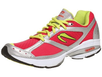 Newton Lady Isaac S Women's Shoes Rubine/Lime