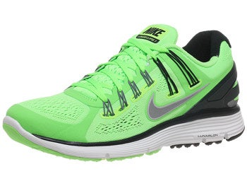 Nike LunarEclipse+ 3 Men's Shoes Li/Blk/Gry/Sil